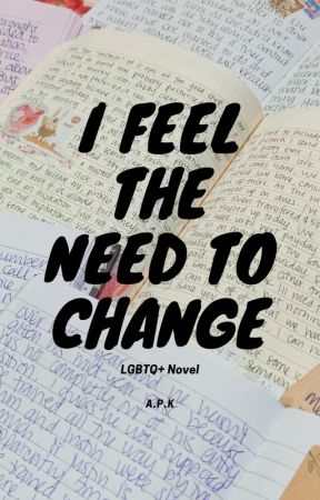 I Feel The Need To Change by The_Russian_Mafia
