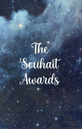 The Souhait Awards [JUDGING]  by demoneyezd