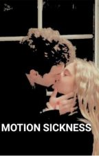 𝗠𝗢𝗧𝗜𝗢𝗡 𝗦𝗜𝗖𝗞𝗡𝗘𝗦𝗦 ; greys anatomy  by sunflower_vol19
