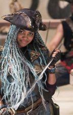 isle girl | a descendants story.  by etherealrai