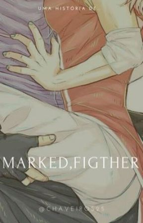 Marked, Figther by chaveiros25