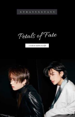 Petals of Fate | hyunminsung by strayyxstayy