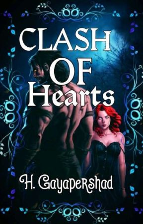 Clash Of Hearts  by Hassina_G