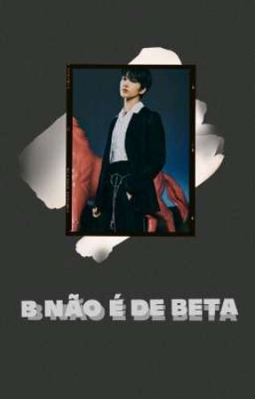 B não é de Beta | mark + sung by blackoutY