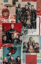 Marvel Oneshots  by fan-of-the-fandoms