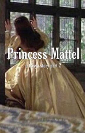 Princess Mattel - Trixya by seeuinaminute