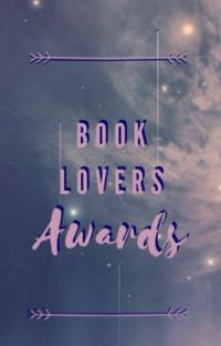 book lovers awards!  cover