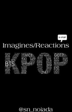 Imagine Hot Kpop +18  by Kpooper_BTS_BR