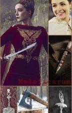 Malleus Maleficarum by NatTheFatCat
