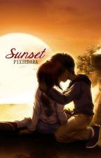 Sunset by Paz Latorena by pixiedara