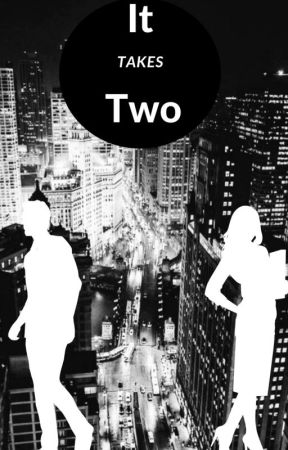 It takes two - S.E. by OneandOnlyElla