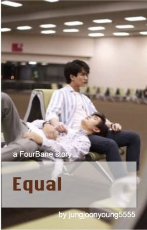Equal by jungjoonyoung5555