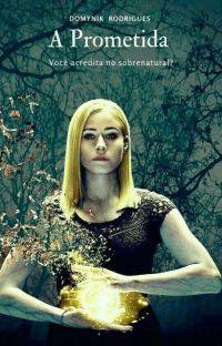 A Prometida cover