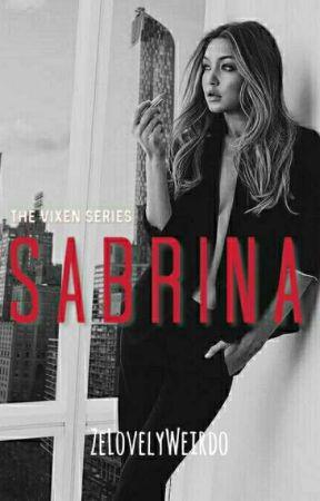 The Vixen Series: Sabrina by ZeLovelyWeirdo