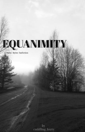 EQUANIMITY [H.S] by cuddling_hxrry