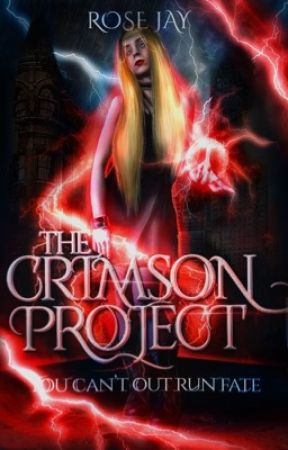 The Crimson Project by rosejayx