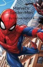 Marvel's Spider-Men by GameknightJ14