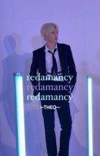 redamancy||theo by kkyukyuu