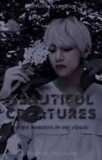 Beautiful Creatures | BTS by Tropical_Hurricane