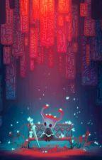 Vessel's Blessing on This Wonderful World by Aqua-tic_Lifeform