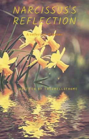 Narcissus's Reflection [A collection of Poems] by TheSmellOfHome