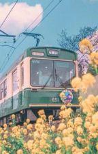 Son Tren.. by msssnazz