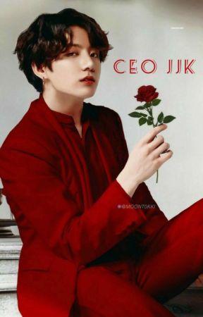 CEO JJK [✅] by milaline03