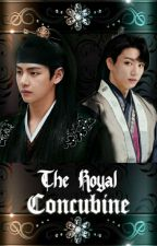 The Royal Concubine by ArmyGirl2266