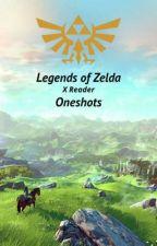 Legends of Zelda Oneshots by Ticci_Toby6661