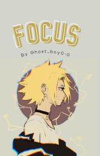 Focus (Denki angst) by Ghost_boy0-0
