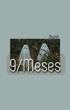 9/Meses | WY/LJY. by coffekook