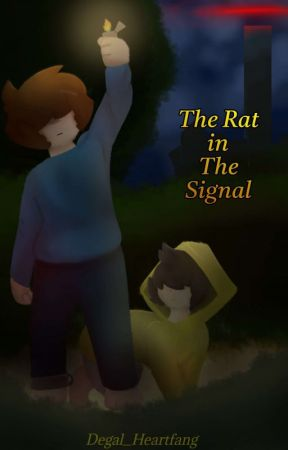 The Rat in The Signal by Degal_Heartfang