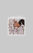 Inevitable: The Promised Neverland by FuyuYoru