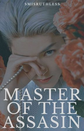 master of the assassin | jaeyong. by smisruthless