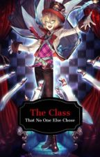 The Class That No One Else Chose by BixelatedK