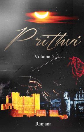 Prithvi... [Vol 5] by VermillionBlue
