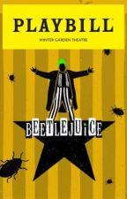 Beetlejuice The Musical The Musical The Musical by RyanMoore7