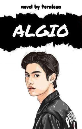 ALGIO [Repost] by teraleaa