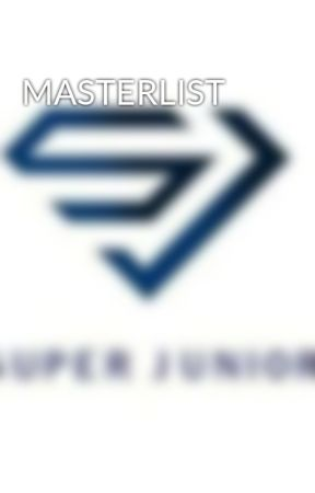 MASTERLIST by hatake_lupin_black