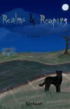 Realms & Reapers by KeyHazel