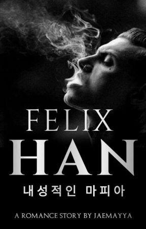 Felix Han | 내성적인 마피아 by MissMaya_