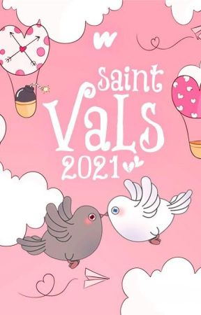 Saint Vals 2021 by WattpadCreepypasta