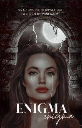 ENIGMA ; bellatrix black by WlNEM0M
