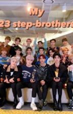 My 23 steps-brothers | Nct 2020 ✔️ by a_nfeahndry