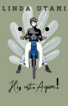 Hi, ust Agam! [PROSES REVISI] by LindaUtami919