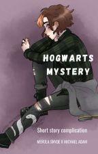 Hogwarts Mystery by mysrh03