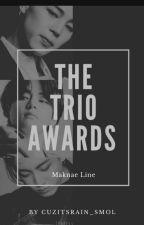 The Trio Awards [Bts maknae Line] (CLOSED) by cLoSeDcO2021