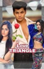 Love triangle by Niharfiction1