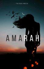 AMARAH by Noorie____