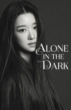 ALONE IN THE DARK ▷ Shadow and Bone by faithrewarded